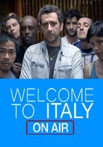 Welcome to Italy - Web Serie