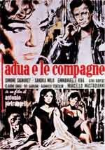 Adua e le compagne - Film Completo