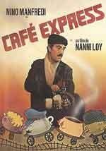 Café Express - Film Completo