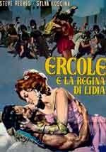 Ercole e la regina di Lidia - Film Completo