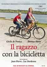 Il ragazzo con la bicicletta - Film Completo