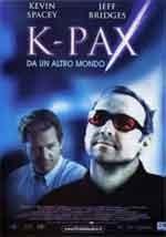 K-Pax - Da un altro mondo - Film Completo