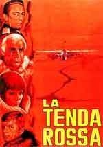 La tenda rossa - Film Completo