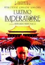 L'ultimo imperatore - Film Completo