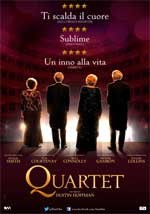 Quartet - Film Completo