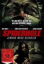 Spiderhole - Film Completo