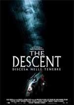 The Descent - Discesa nelle tenebre - Film Completo